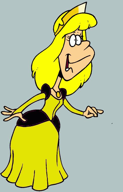 Aliasbild Prinzessin